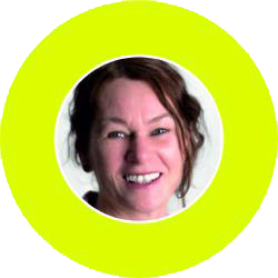 Silke Ruschmeyer, Schulsozialpädagogin
