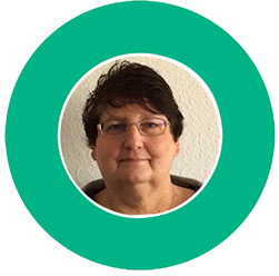 Dagmar Kloth, Berufsberaterin